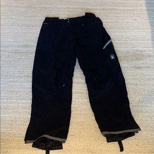 Spyder Men's Ski Pants